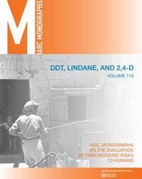 DDT, Lindane, and 2, 4-D