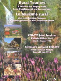 Rural Tourism