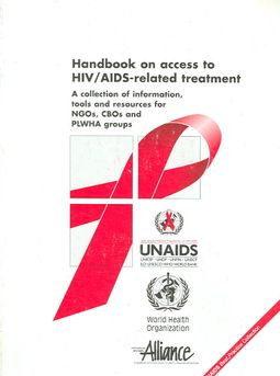 Handbook on Access to HIV/AIDs-related Treatment