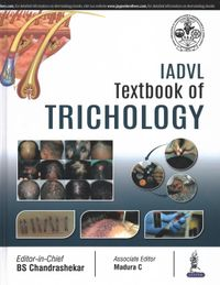 IADVL Textbook of Trichology