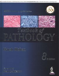 Textbook of Pathology + Pathology Quick Review
