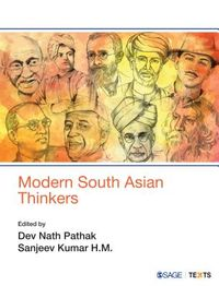 Modern South Asian Thinkers
