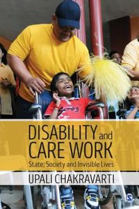 Disability and Care Work