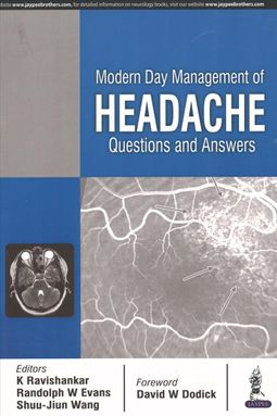 Modern Day Management of Headache