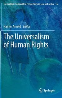 The Universalism of Human Rights