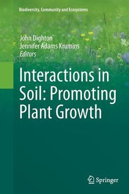 Interactions in Soil