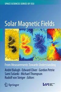 Solar Magnetic Fields