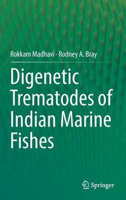 Digenetic Trematodes of Indian Marine Fishes