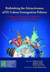Rethinking the Attractiveness of EU Labour Immigration Policies