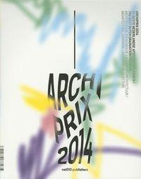 Archiprix 2014