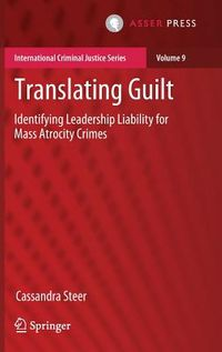 Translating Guilt