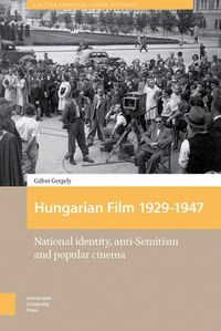 Hungarian Film 1929-1947