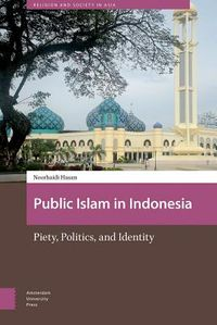 Public Islam in Indonesia