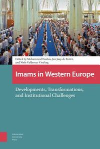 Imams in Western Europe