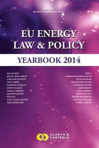 EU Energy Law & Policy Yearbook 2014