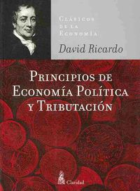 Principios de economia y tributacion / Principles on Political Economy and Taxation