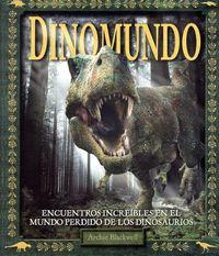 Dinomundo/ Dinoworld