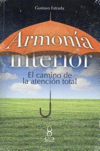 Armon?a interior / Inner Harmony
