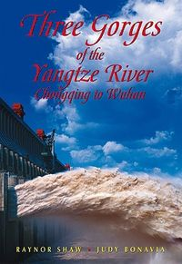 Three Gorges of the Yangzi River