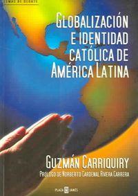 Globalizacion E Identidad Catolica De America Latina