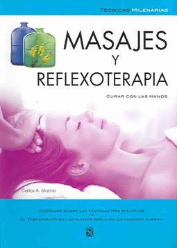 Masajes y reflexoterapia / Massage And Reflexotherapy