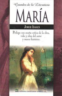 Mar?a / Mary