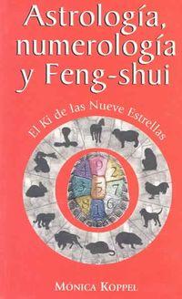 Astrologa, Numerologia Y Feng-Shui