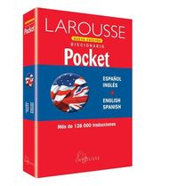 Diccionario Pocket Espanol Ingles-English Spanish/ Pocket Dictionary Spanish English-English Spanish
