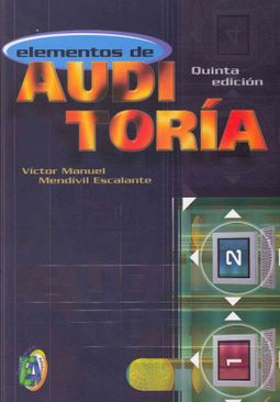Elementos de auditoria / Elements of Audit