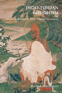 Indo-tibetan Buddhism