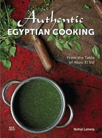 Authentic Egyptian Cooking