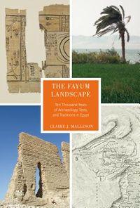 The Fayum Landscape