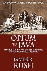 Opium to Java