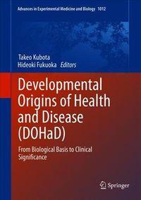 Developmental Origins of Health and Disease Dohad