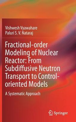Fractional-order Modeling of Nuclear Reactor