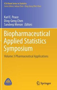 Biopharmaceutical Applied Statistics Symposium