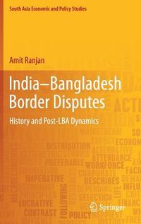 India-bangladesh Border Disputes