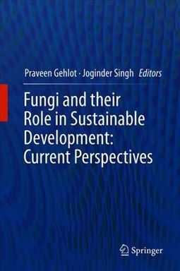 Fungi and Their Role in Sustainable Development