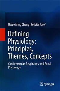 Defining Physiology