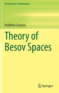 Theory of Besov Spaces