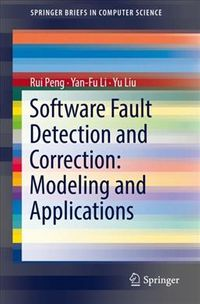 Software Fault Detection and Correction