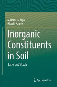Inorganic Constituents in Soil
