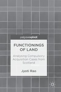 Functionings of Land