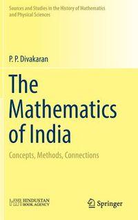 The Mathematics of India