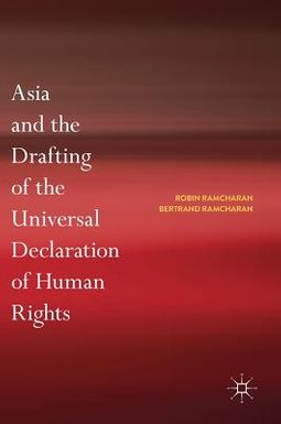 Asia and the Drafting of the Universal Declaration of Human Rights