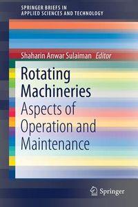 Rotating Machineries