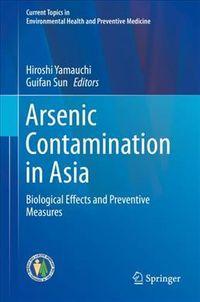 Arsenic Contamination in Asia