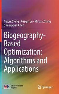 Biogeography-Based Optimization