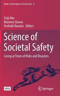 Science of Societal Safety