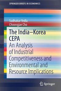 The India - Korea Cepa